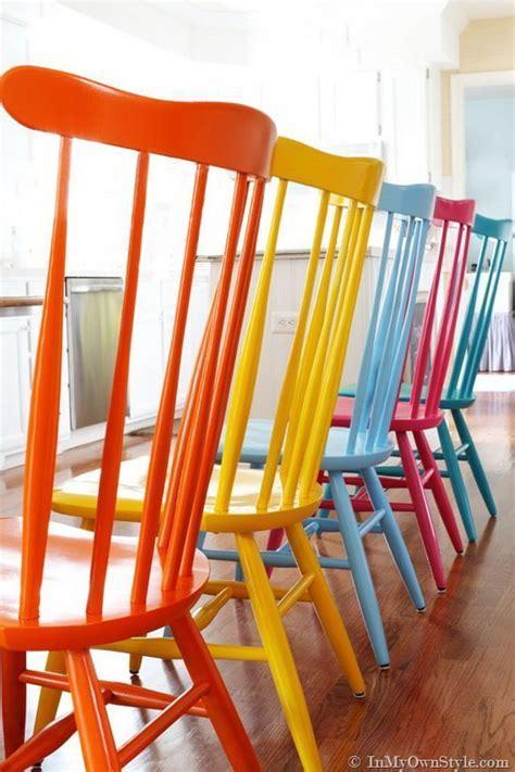 Creative DIY Painted Furniture Ideas   Hative