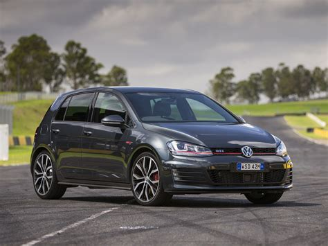 Golf Auto 2013 by Volkswagen Golf Gti Specs 2013 2014 2015 2016 2017