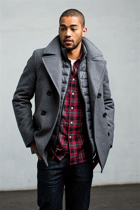 best peacoat for 25 best ideas about mens peacoat on mens