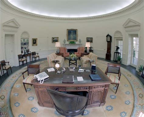 oval office oval office
