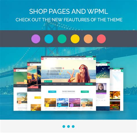 The Agency V1 4 Creative One Page Agency Theme travel v1 4 creative travel agency zip torrent kickasstorrents