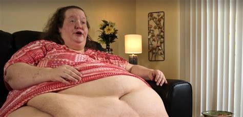 my 600 lb life takes viewers on paulines story on my 600 lb life takes viewers on paulines story on tlc my