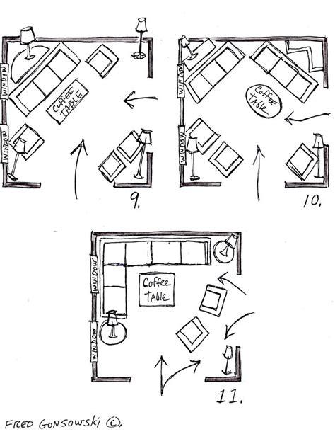 square living room layout best 25 arrange furniture ideas on pinterest furniture