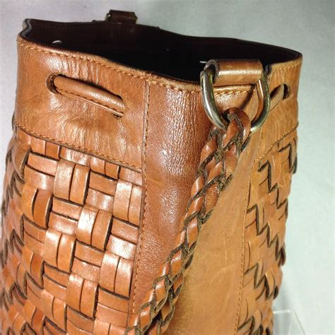 1480 For A Leather Purse Oh Yes by Fernandez Leather Boho Purse Why Why Not Ruby