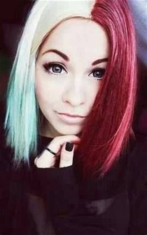 dying crimson obssession over black hair 78 best images about red hair on pinterest scene hair