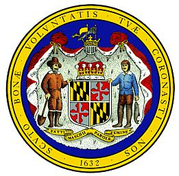 Deleware Judiciary Search The Maryland State Flag Heraldry As A Symbol Of Healing