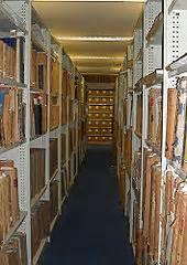 Records Archive Archive