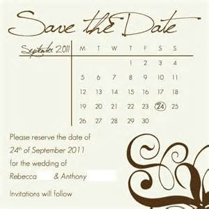 Wedding Albums Sles by Wording Sles For Save The Dates 8 Best Images Of