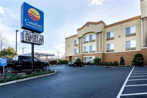 comfort inn suites com comfort inn suites sacramento university area