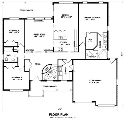 17 best ideas about custom house plans on