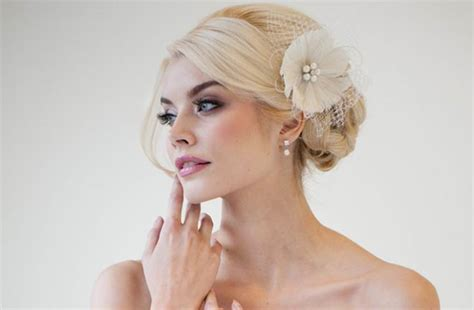 Vintage Bridal Hair 2013 by Vintage Wedding Hairstyles Ideas For Womens Weddings