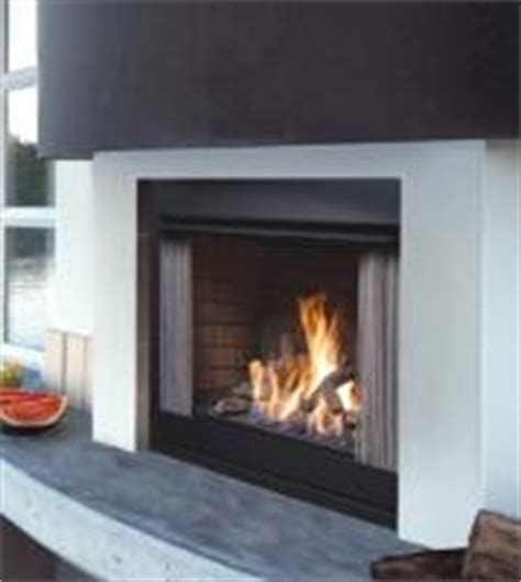 Gas Fireplace Vent Pipe by Kingsman Ofp42ns Outdoor Gas Fireplace Vent Free