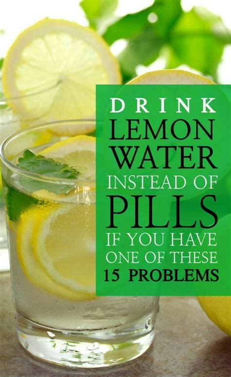 Can Lemon Water Detox Your by 1008 Best Health Drink Food Images On Health