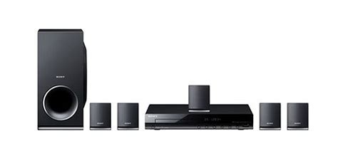 Home Theater Sony Dav Tz150 mobile pc maw