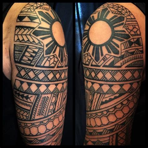 kauai tattoo design and tattooing by samuel shaw on the