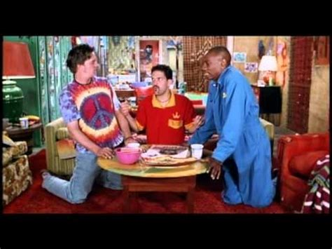 Who Plays The On The In Half Baked by Half Baked Trailer