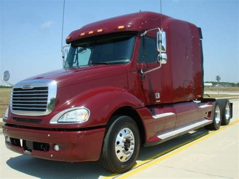 25 best ideas about freightliner trucks for sale on