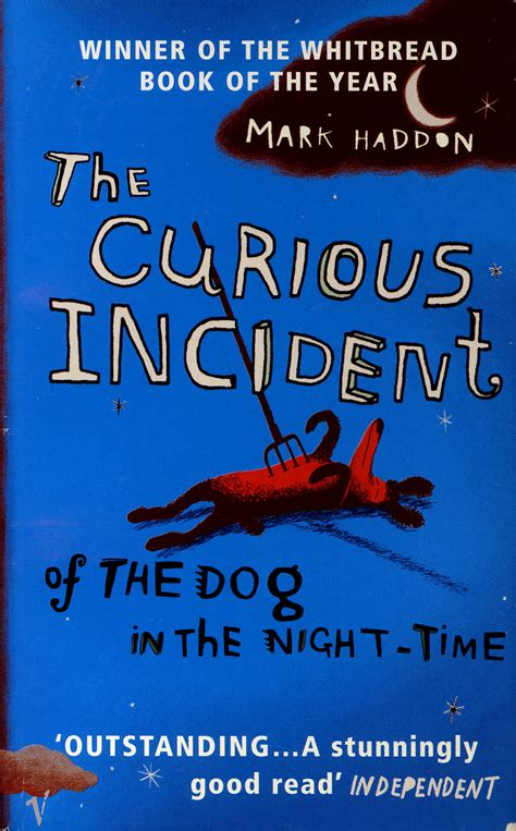 The Curious Incident Of The In The Nighttime Essay the curious incident of the in the time by haddon review booksbeccabuys