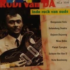 bengawan rudi dalm indo rock ouds rudi dalm muziekweb