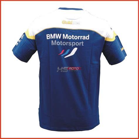 Herren T Shirt Bmw Motorrad by Bmw Motorsport Goldbet T Shirt