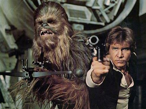 wars han was nearly in of the sith with