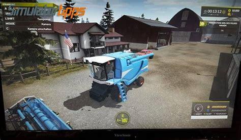 pure farming 17 the simulator gamescom da t 252 m bilgiler