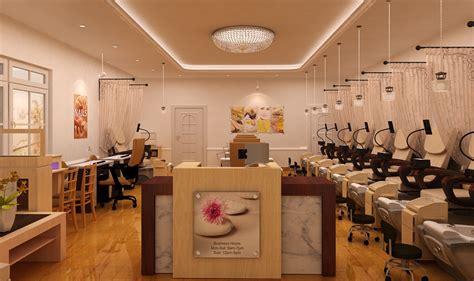 Nail Salon Images