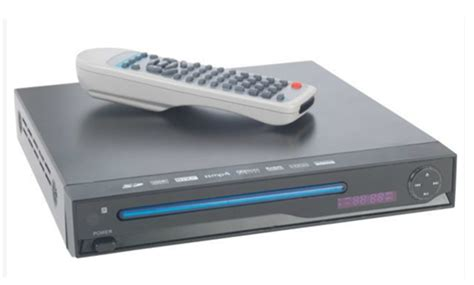 what format do dvd players recognize today only dvd player with remote control and digital