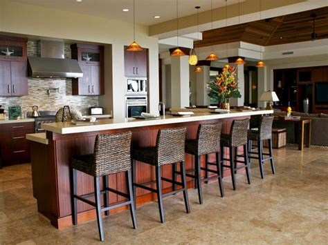 kitchen island large 20 beautiful large kitchen island designs for your kitchen
