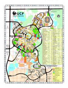 college of central florida map of central florida map universit of central
