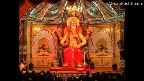siddhivinayak  darshan wallpapers gallery
