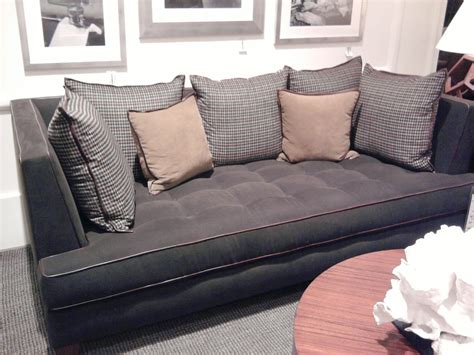 seat sofa wide seat sofa modern style home design ideas
