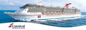 Car Service To New York Cruise Port Carnival Miracle Carnival Miracle Cruise Carnival