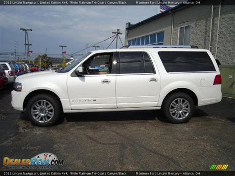 lincoln navigator 2011 2011 lincoln navigator limited edition cars used cars