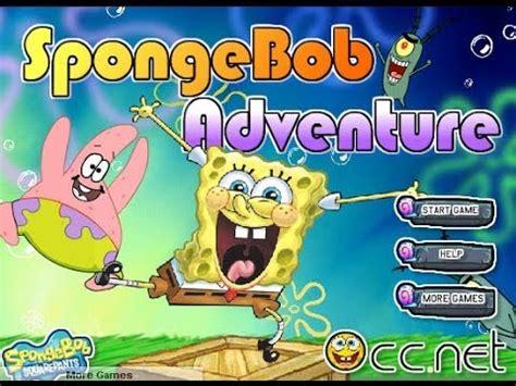 permainan tato games keren games permainan spongebob keren mirip permainan gta