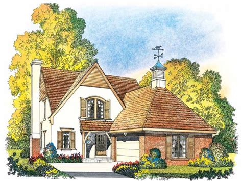 french cottage floor plans eplans french country house plan quaint french country