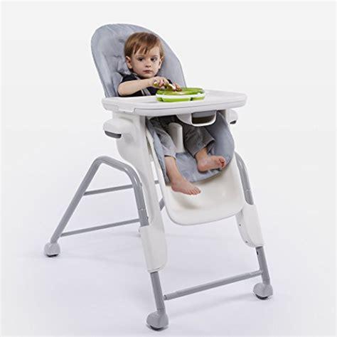 oxo seedling high chair oxo tot seedling high chair graphite buy in uae