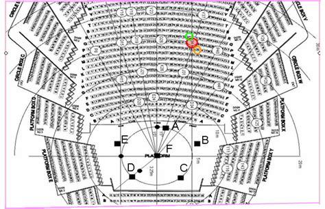 opera house concert seating plan 寘 崧 綷 綷