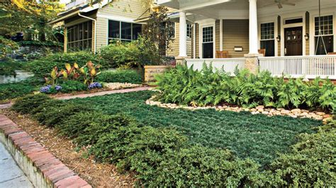 easy  mow lawns southern living