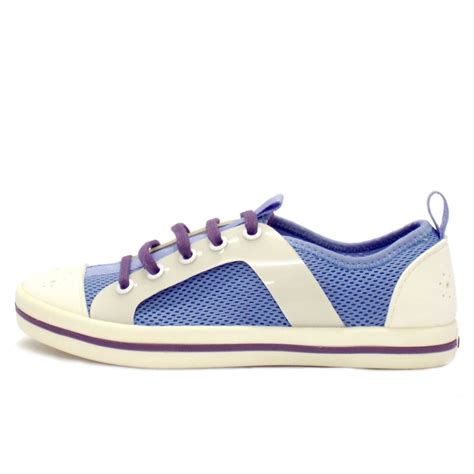 Sporty Shoes ccilu garwood sale blue and white casual sport