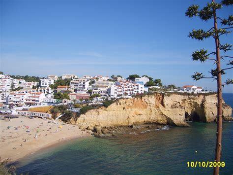 algarve turisti per caso carvoeiro algarve viaggi vacanze e turismo turisti