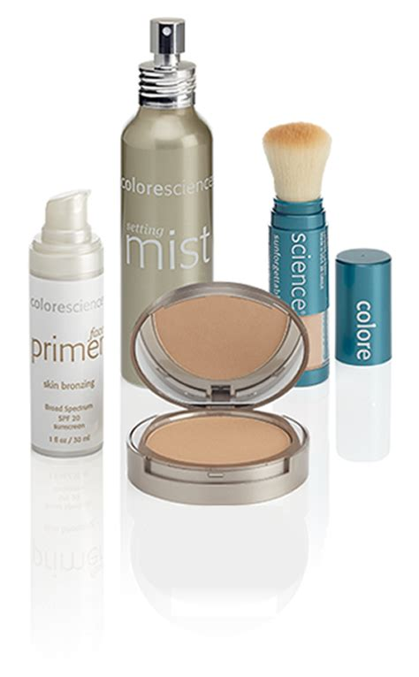 color science makeup why upgrading to grade makeup may save your skin