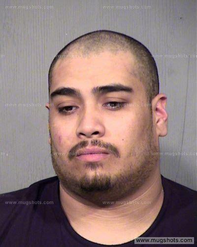 Machado Criminal Record Daniel Henri Machado Mugshot Daniel Henri Machado Arrest Maricopa County Az
