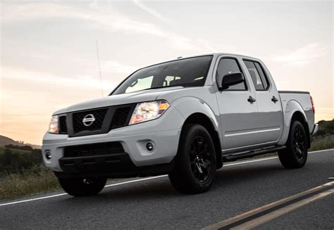 2019 Nissan Frontier Crew Cab by 2019 Nissan Frontier Crew Cab Bed Price 2019 2020