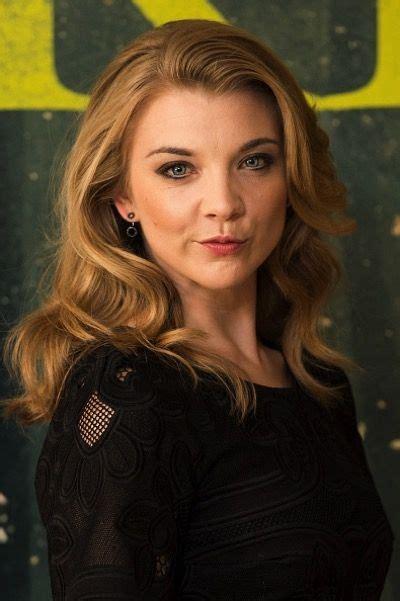 Natalie Dormer Moriarty by Elementary Season 4 Spoilers Will Natalie Dormer Return