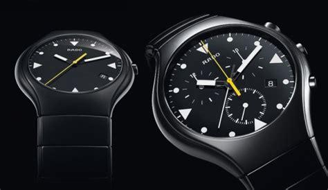 rado announces true sport high tech ceramic timepiece