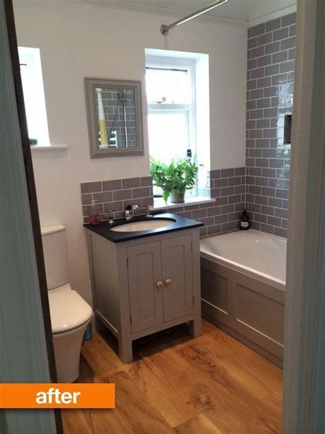 small grey bathroom 25 best ideas about small grey bathrooms on pinterest