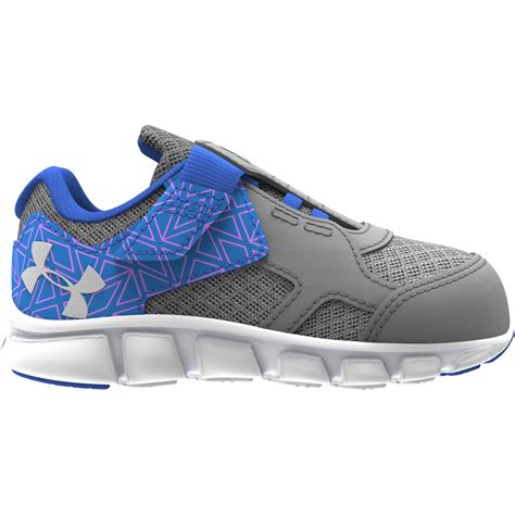 armour toddler shoes armour infant thrill ac running shoes