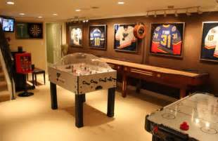 Room Design Games Indulge Your Playful Spirit With These Game Room Ideas
