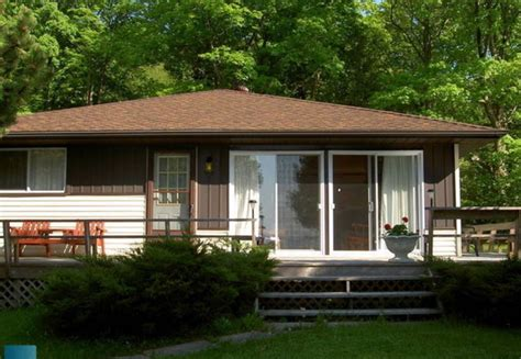 cottage for rent on georgian bay meaford cottage for